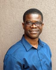 Dr. Chiedozie Egesi, NextGen Cassava project manager