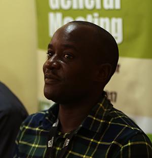 Robert Kawuki